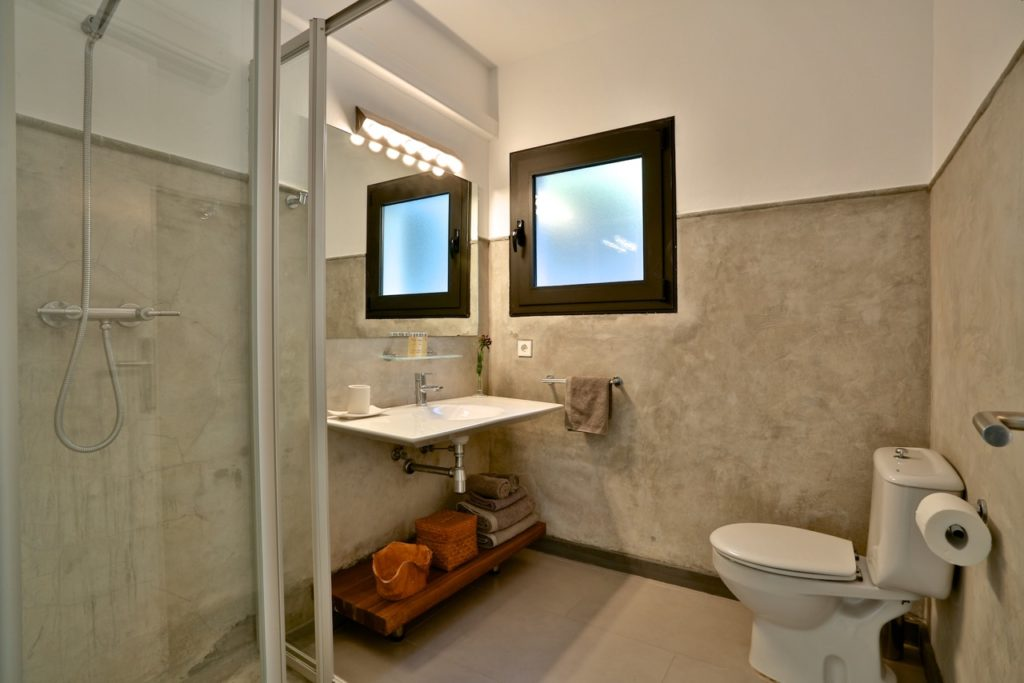 Great Villa Bathroom Nice Ibiza