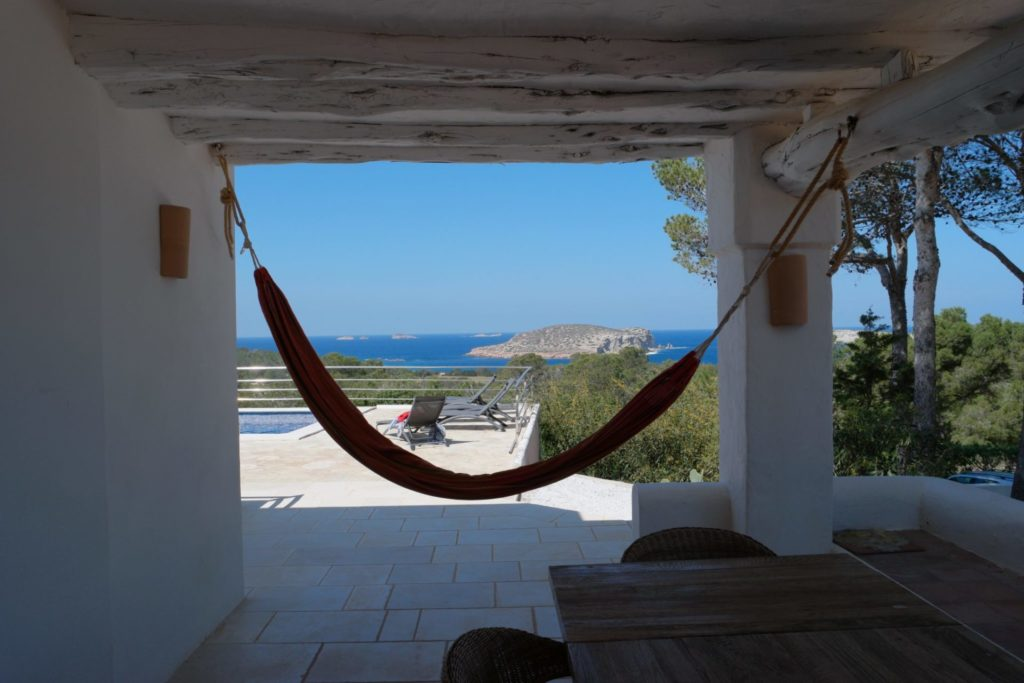 Hammock Ibiza Villa