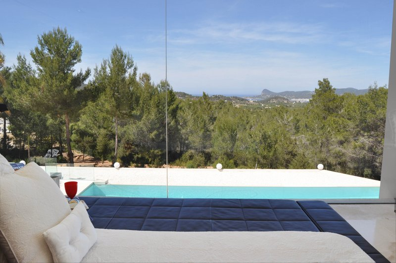 Houses For Sale In Ibiza Spain Villa San Jose 0070