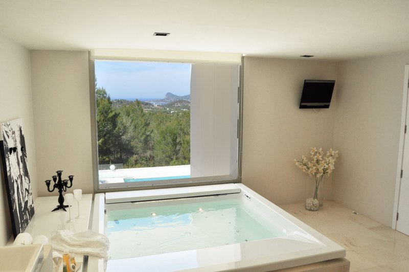 Houses For Sale In Ibiza Spain Villa San Jose 0112