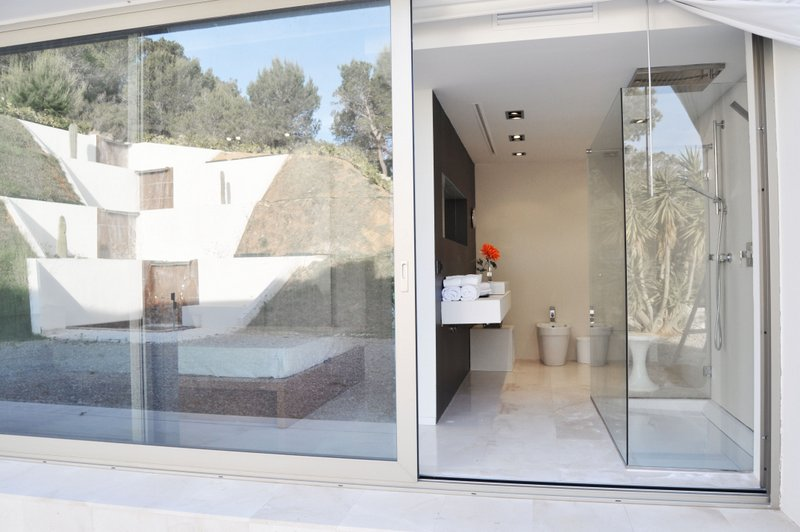 Houses For Sale In Ibiza Spain Villa San Jose 0257