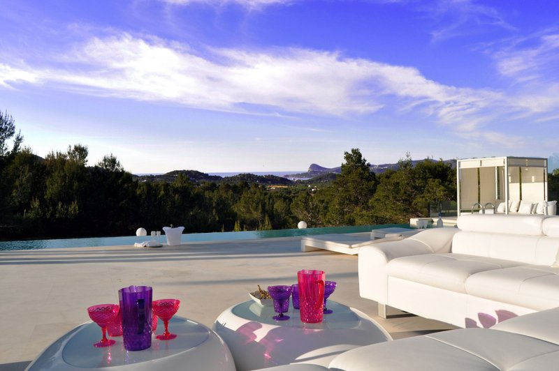 Houses For Sale In Ibiza Spain Villa San Jose 0353