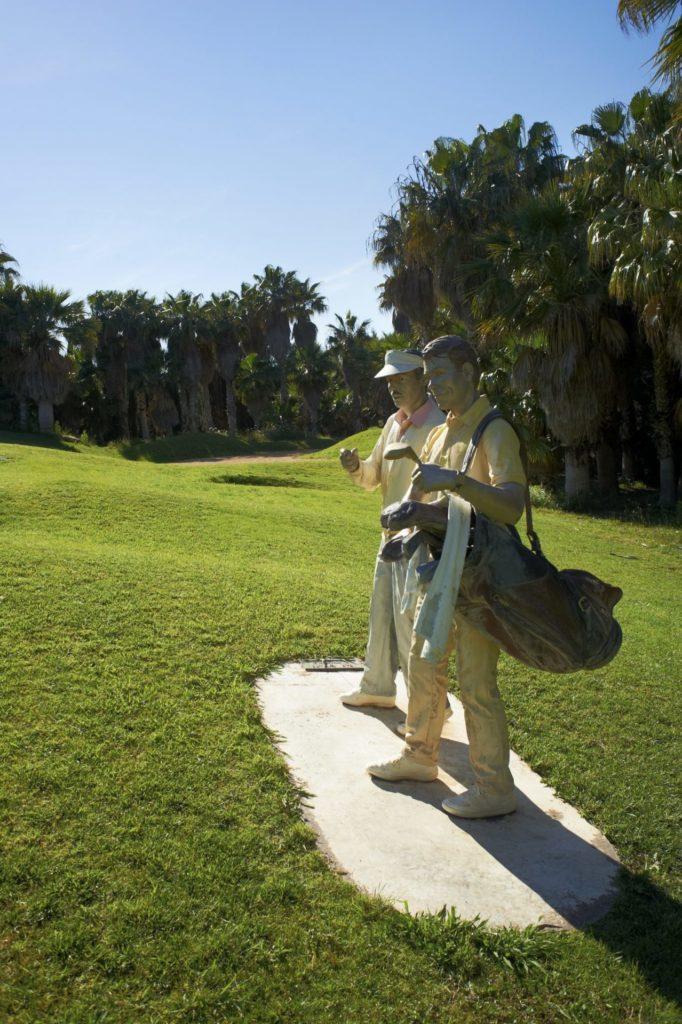 Ibiza Golf Course Property In Ibiza
