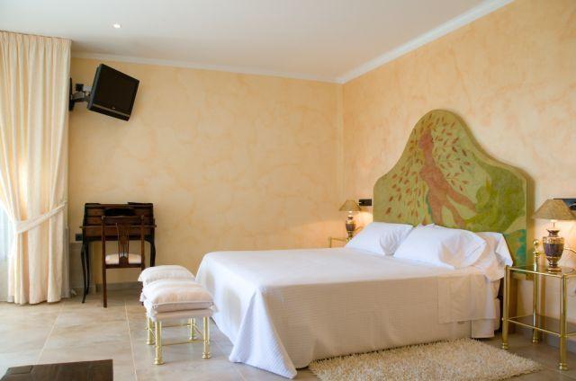 Ibiza Bedroom Villa Traditional