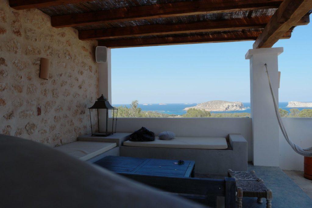 Ibiza Deluxe Villas For Rent Sale