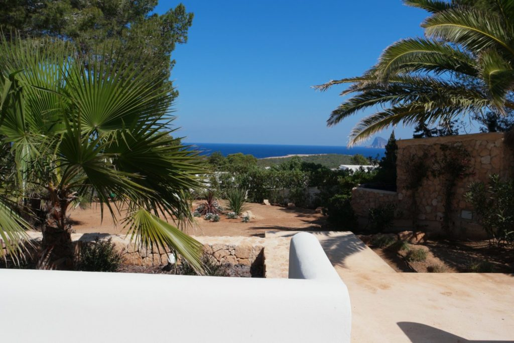 Ibiza Deluxe Villas Private Pool Property For Sale Rent