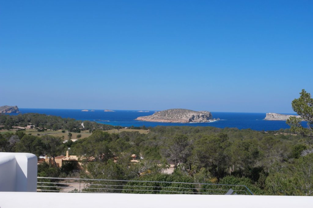 Ibiza Deluxe Villas Property For Sale Rent With Sea View