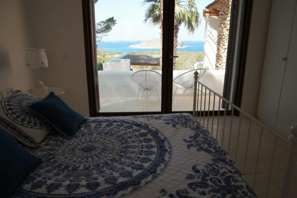 Ibiza Holiday Villas With Pool