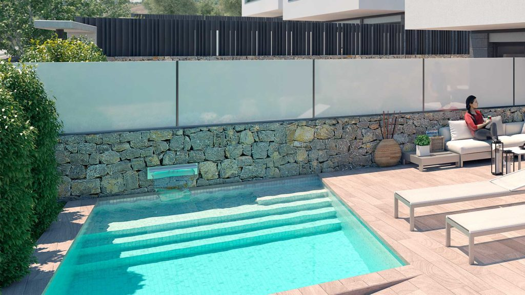 Ibiza Luxury Apartments Private Pool Terrace