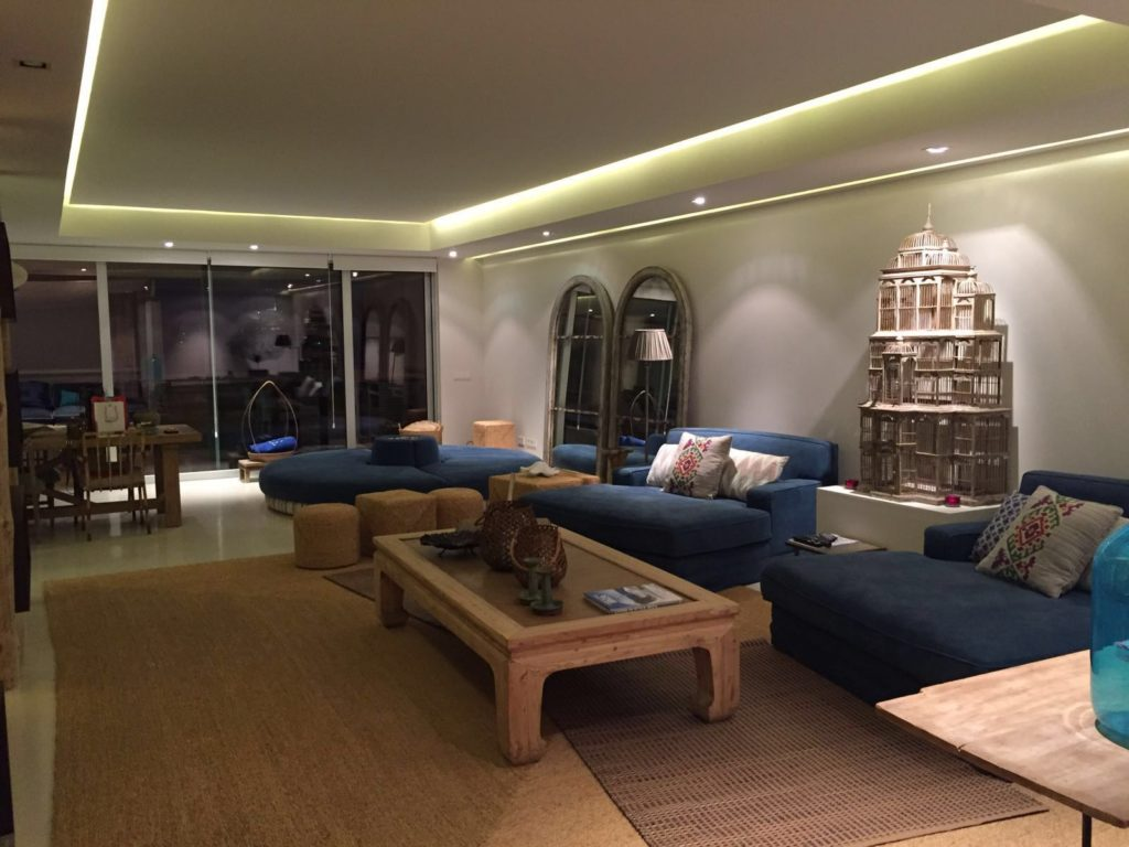 Ibiza Luxury Holiday Villas Property