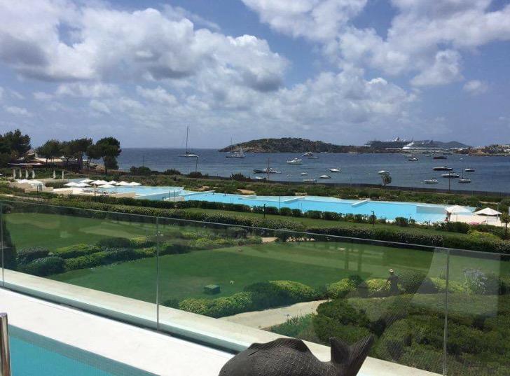 Ibiza Luxury Holiday Villas