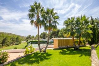 Ibiza Luxury Properties Porroig Garden