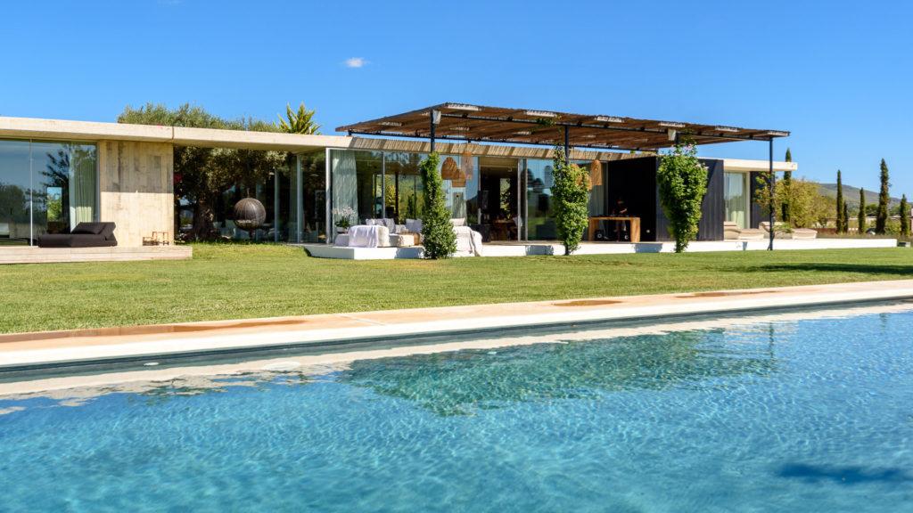 Ibiza Pool Villa Los Amigos
