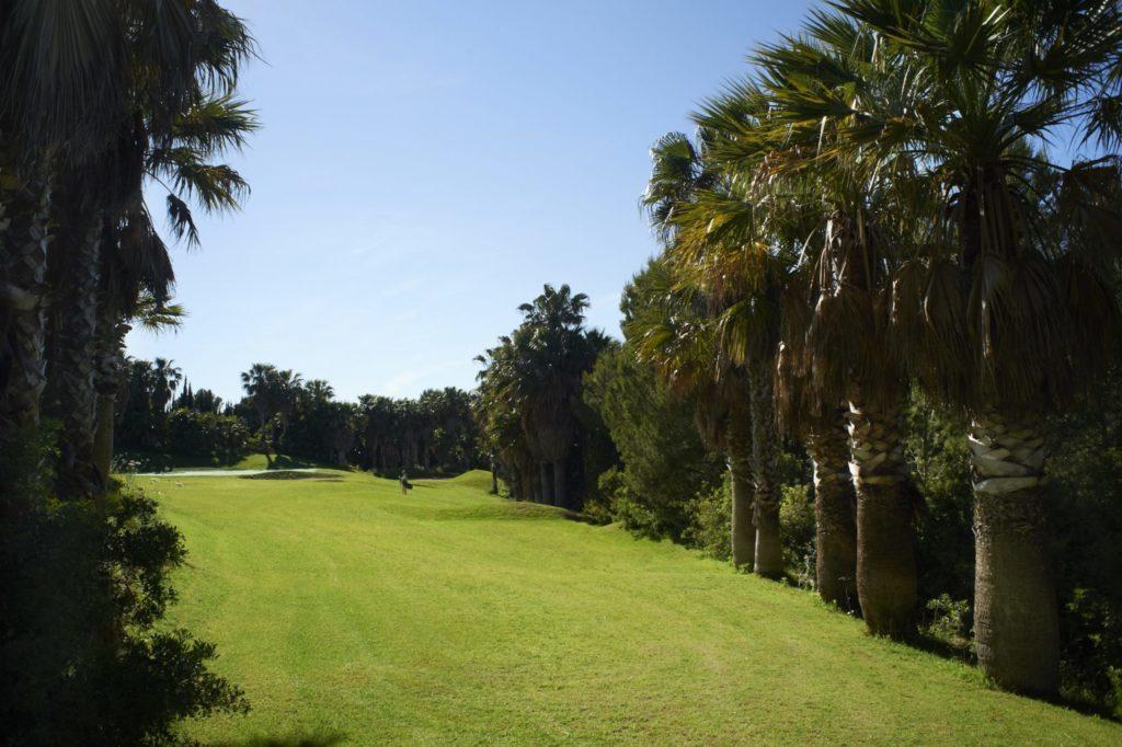 Ibiza Private Golf Course Property In Ibiza