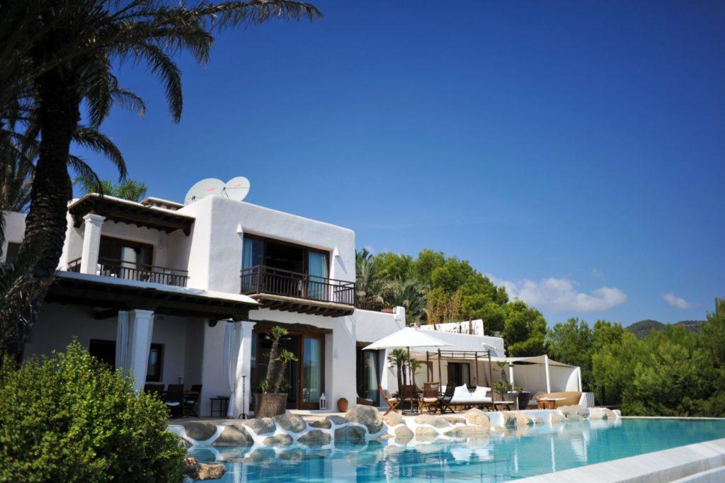 Ibiza Private Villas Buena Sombra