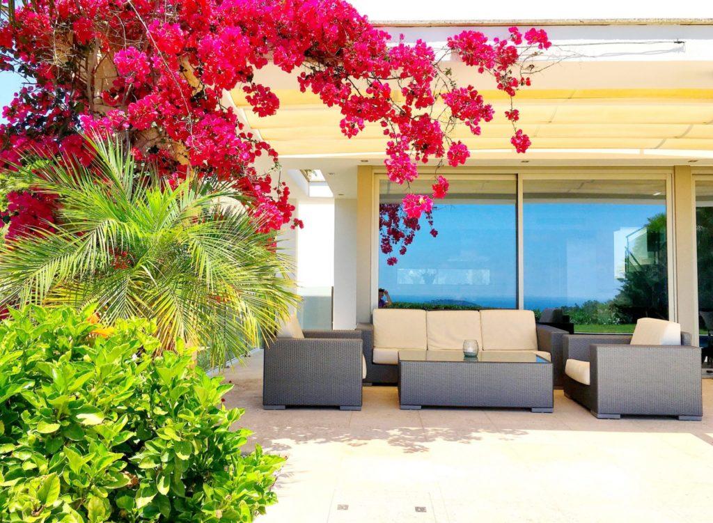 Ibiza Private Villas Villa Esteban Lounge
