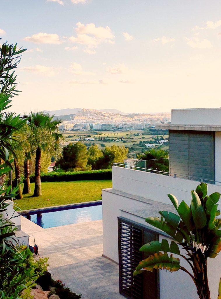 Ibiza Private Villas Villa Esteban Splendid Views