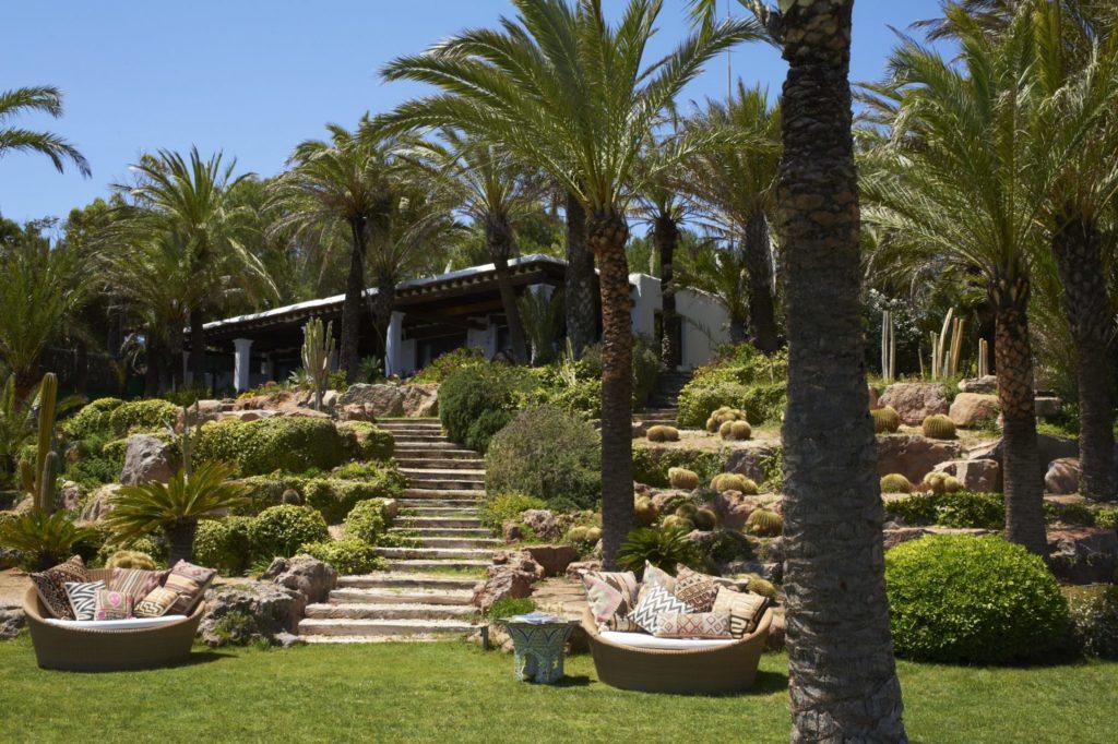 Ibiza Private Villas Buena Sombra Ibiza Property