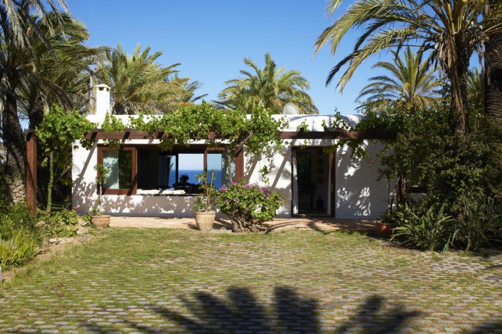 Ibiza Private Villas Buena Sombra Ibiza Property Estate