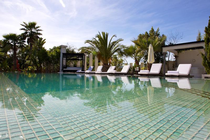 Ibiza Rental Villas Cala Jondal
