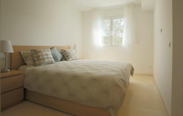 Ibiza Villa Bedroom