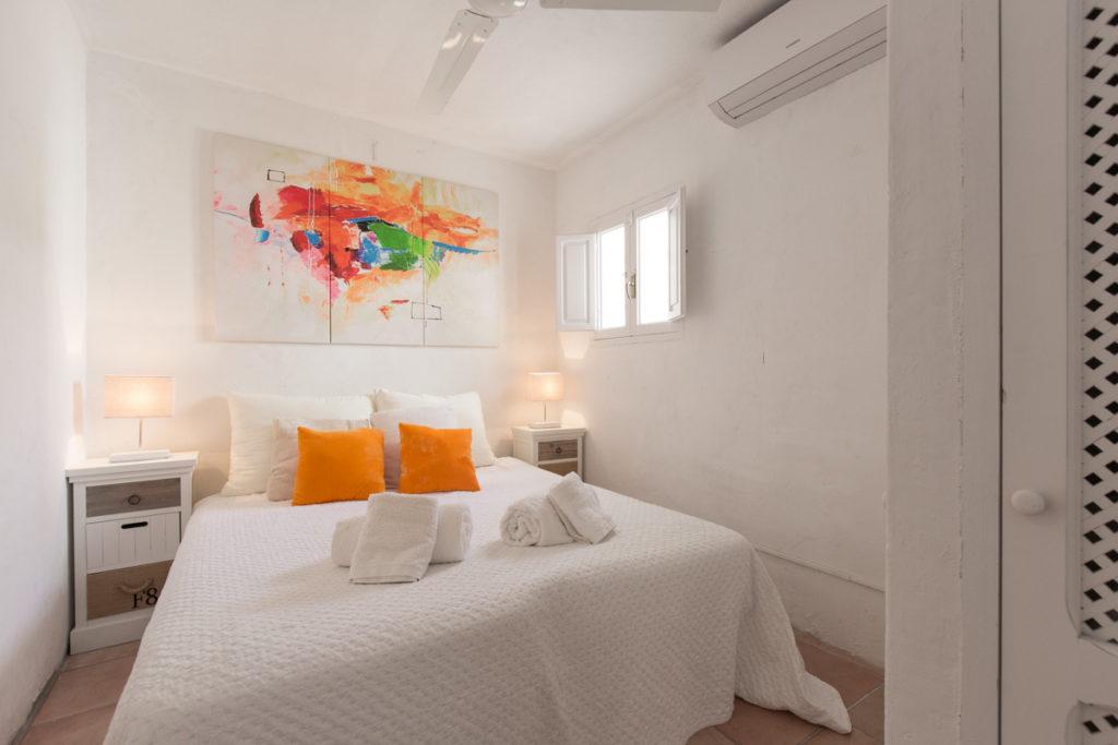Ibiza Villa Colour Art Cosy Relax Luxury