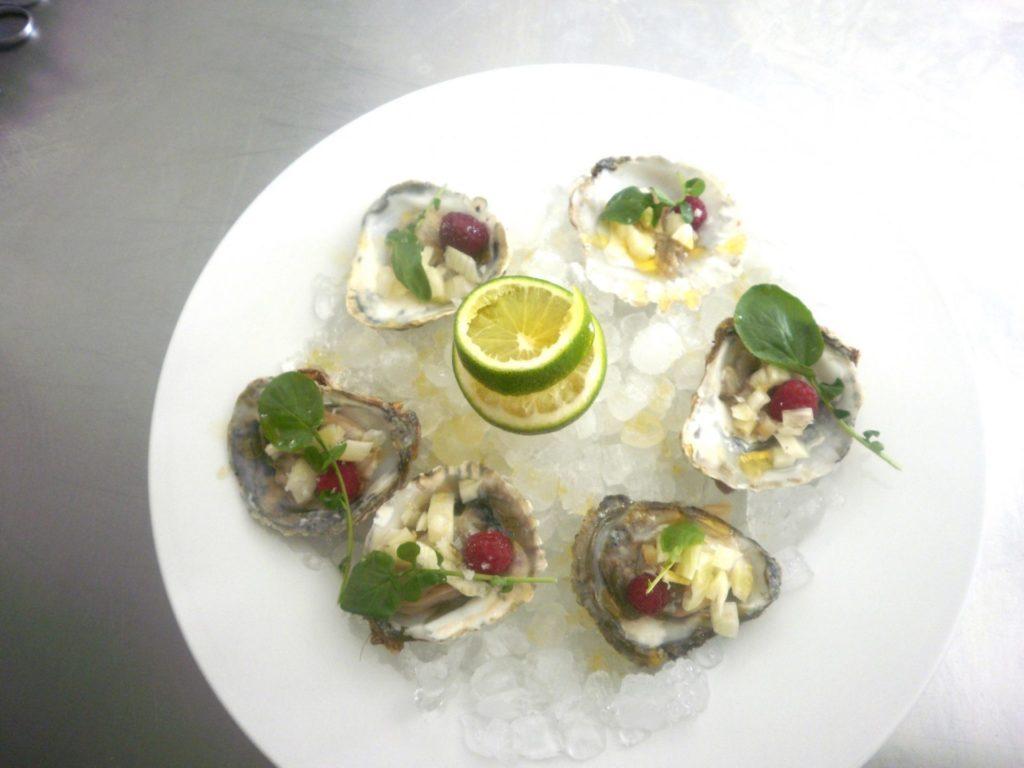 Ibiza Villa Exclusive Vip Rica Oysters Fine Dining