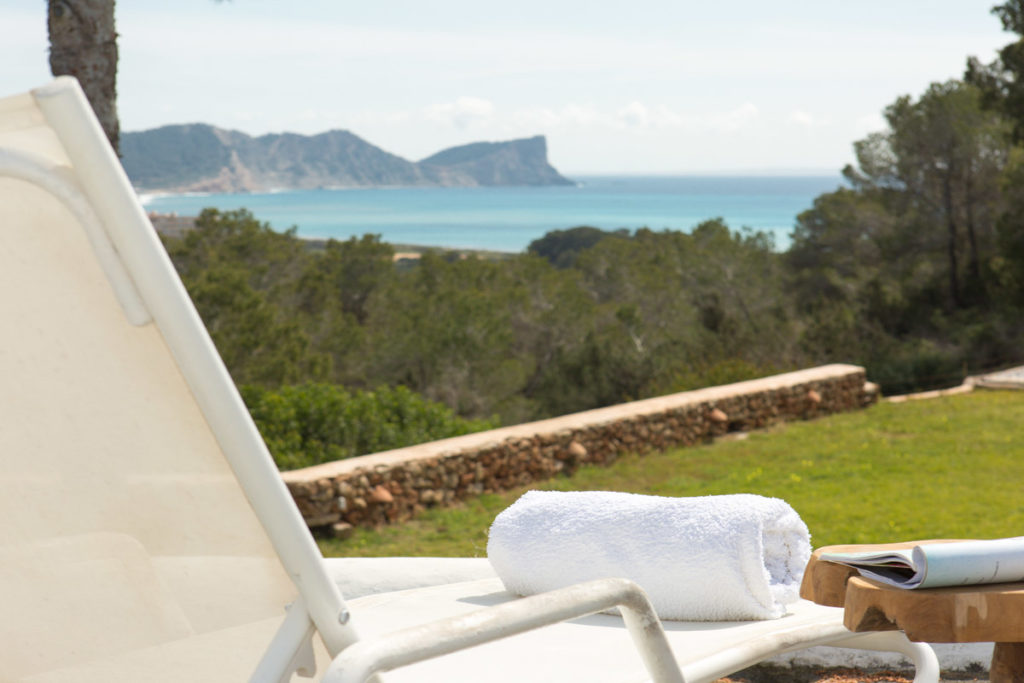 Ibiza Villa Finca Cosy Charming Stunning Luxury Character Modern Exterior