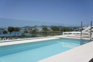 Ibiza Villa Pool Chillout View Relax