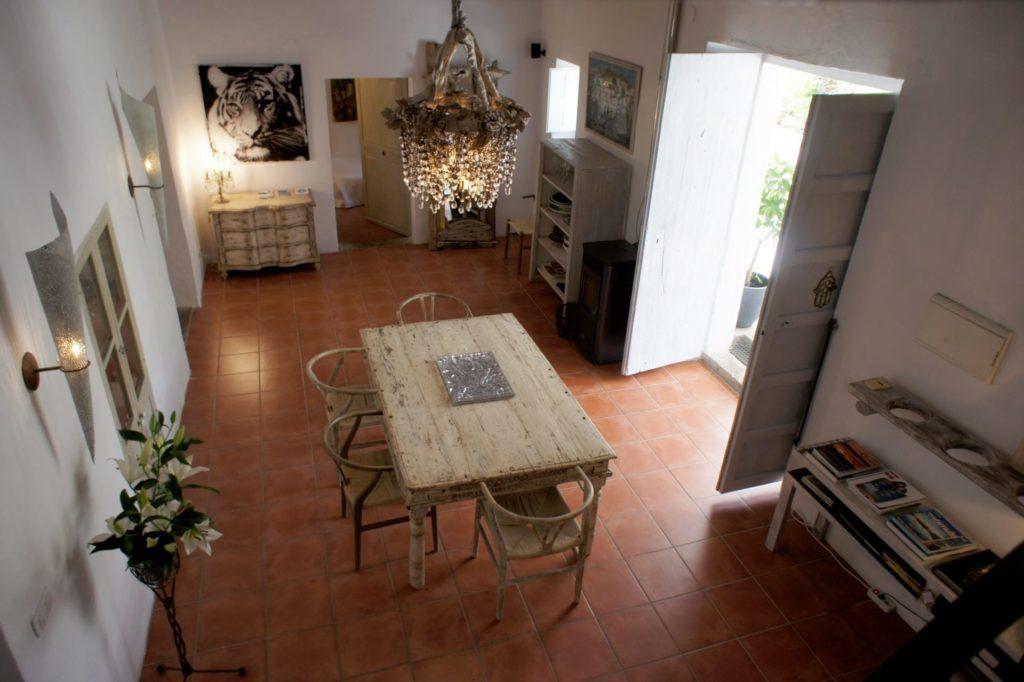 Ibiza Villa Rustic Finca Traditional Luxury Vip