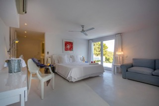 Ibiza Villas Direct Porroig Bedroom 2
