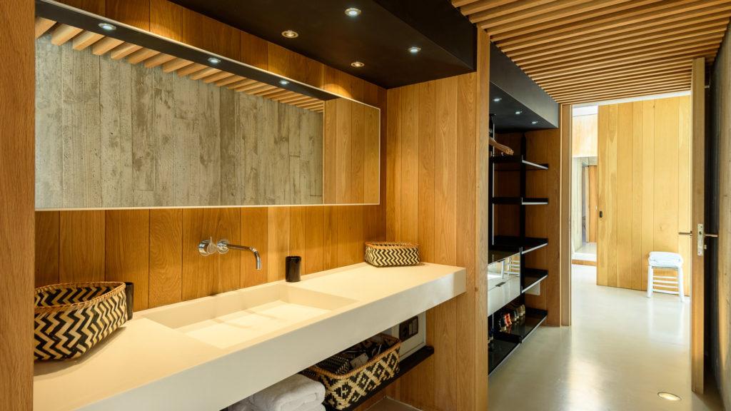 Interior Sink Villa Ibiza Amigos Los