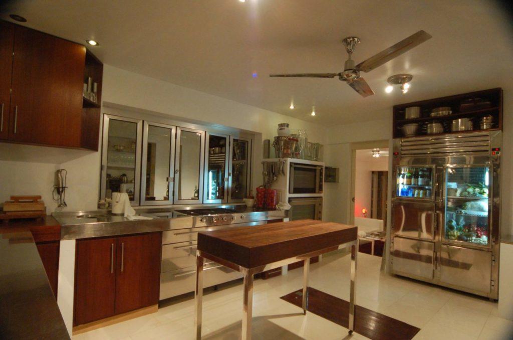 Kitchen Professional Ibiza Villa Chef Vip Exclusive