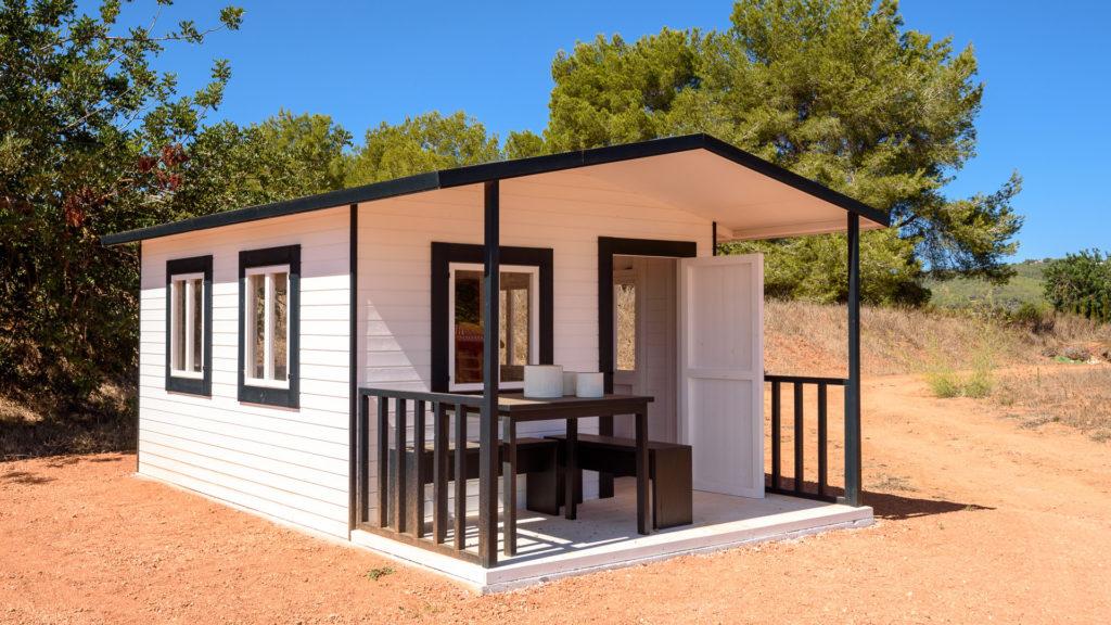 Los Cabin Villa Ibiza Amigos