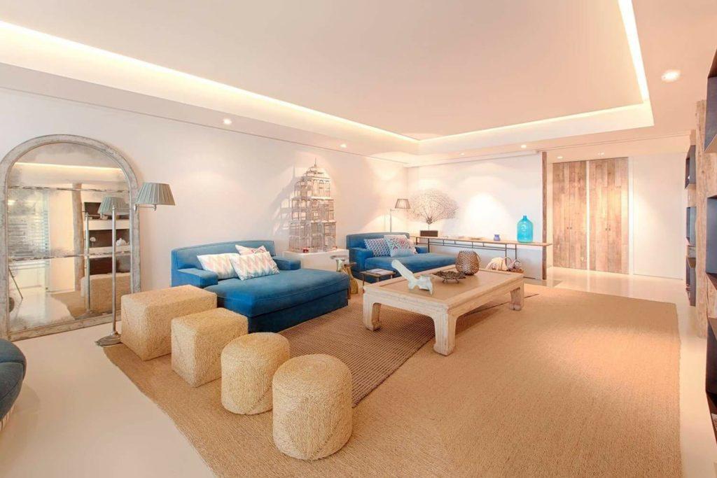 Luxury Contemporary Holiday Villas Ibiza