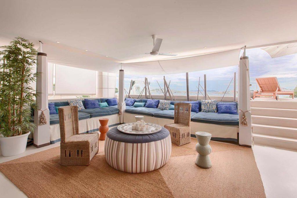 Luxury Exclusive Villas Ibiza
