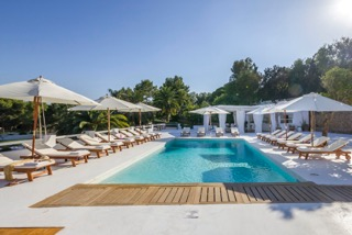 Luxury Family Villas Ibiza Pool Jacuzzi