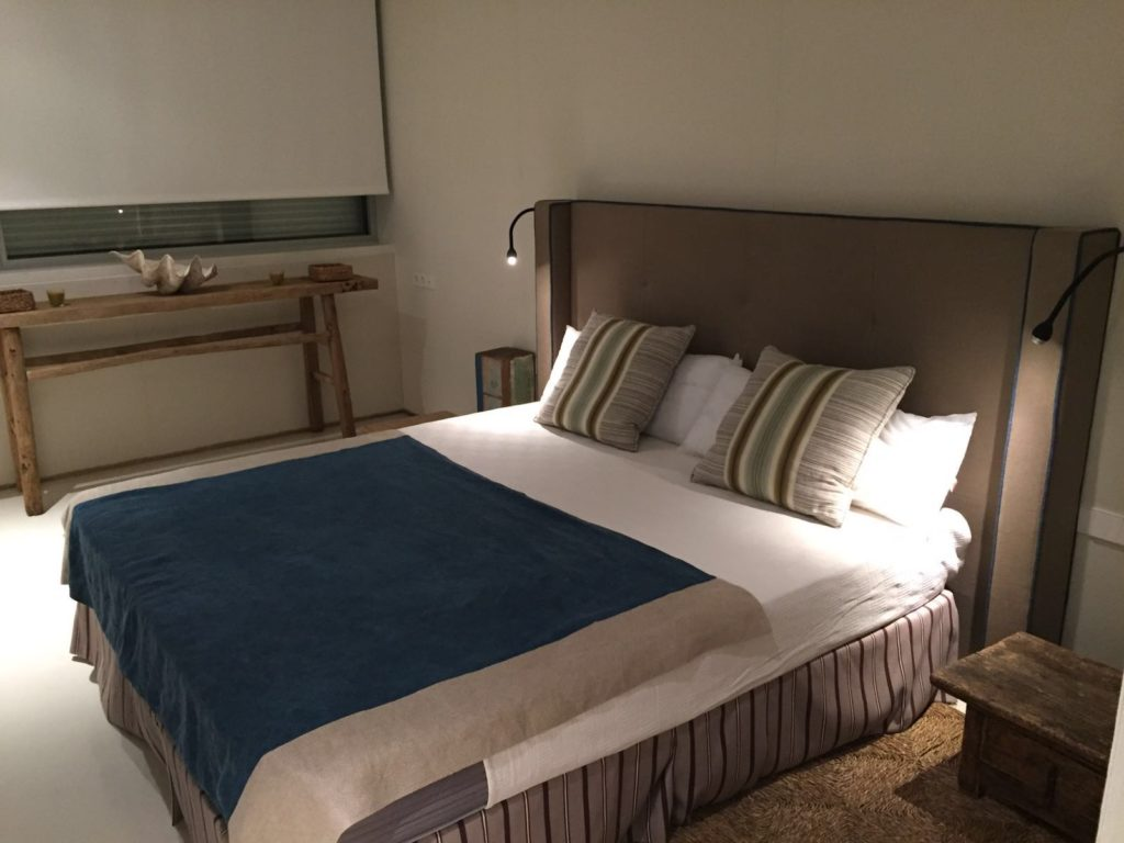 Luxury Holiday Villa Ibiza