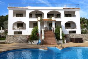 Luxury Holiday Villa In Ibiza