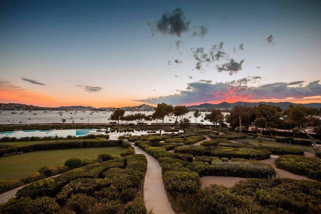 Luxury Holiday Villas Close To Ibiza Town