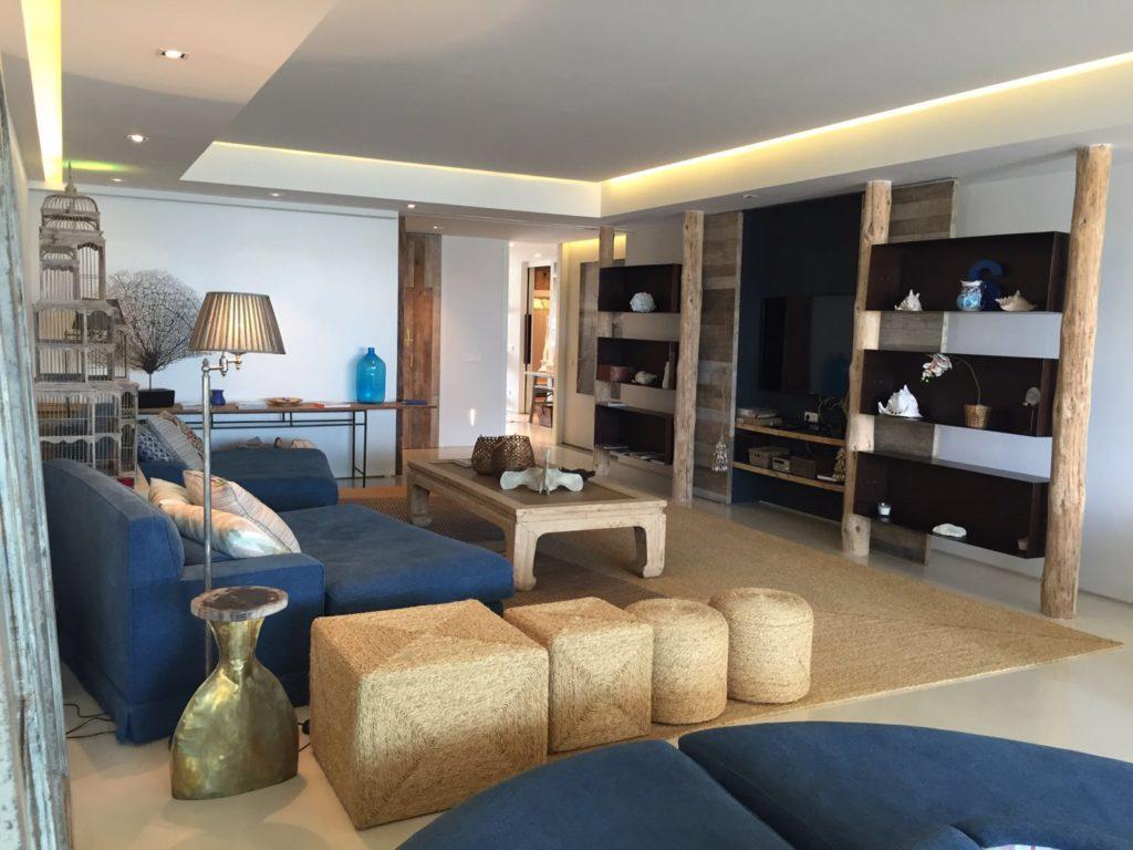 Luxury Holiday Villas Ibiza Real Estate