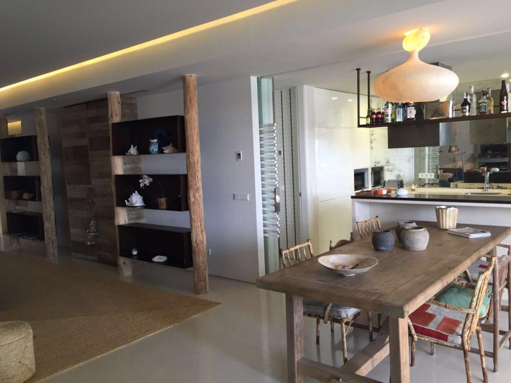 Luxury Holiday Villas Ibiza Spain