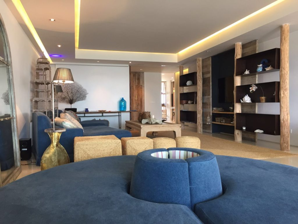Luxury Holiday Villas Spain Ibiza