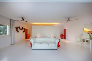 Luxury Homes Ibiza Porroig Property