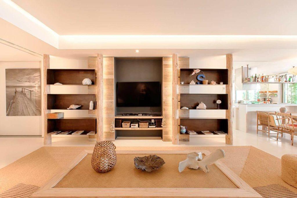 Luxury Modern Holiday Villas Ibiza