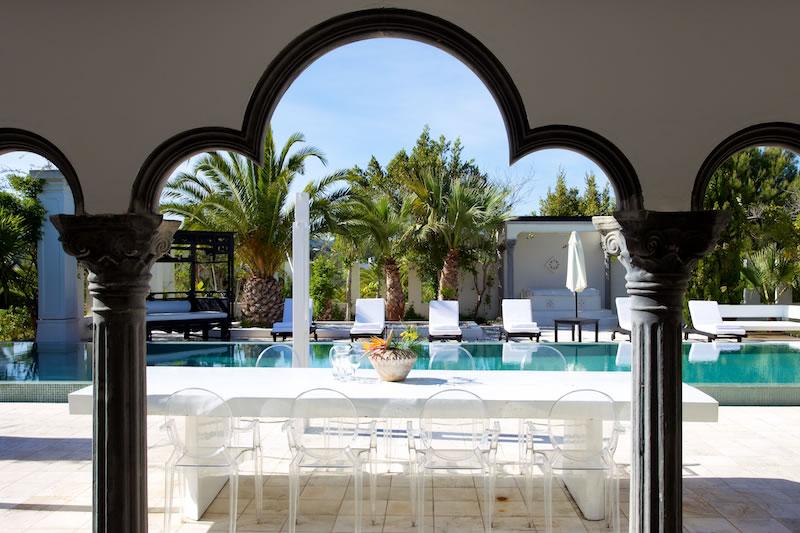 Luxury Rentals Ibiza Villa Cala Jondal 10