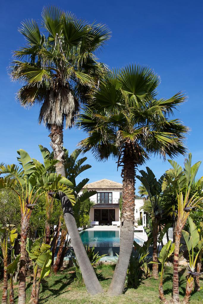 Luxury Rentals Ibiza Villa Cala Jondal 15
