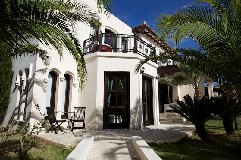 Luxury Rentals Ibiza Villa Cala Jondal 19