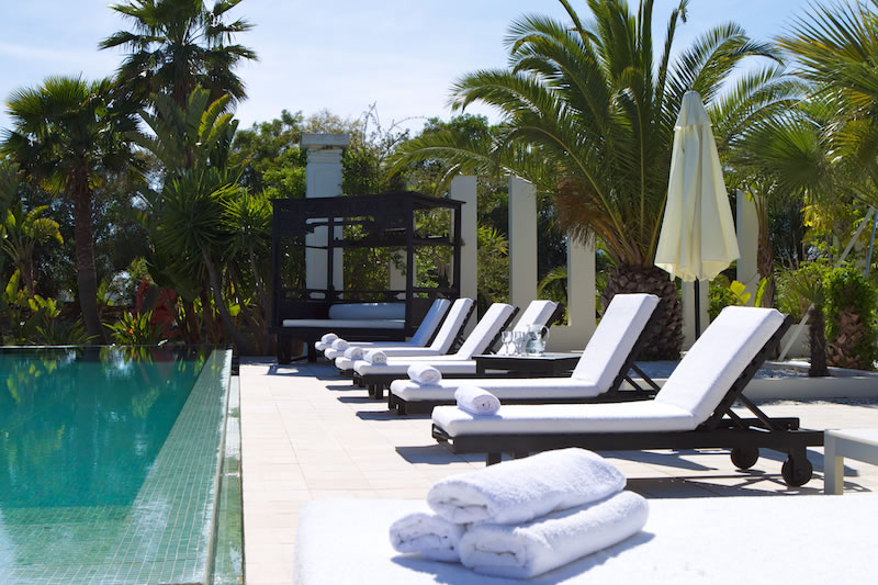 Luxury Rentals Ibiza Villa Cala Jondal 2
