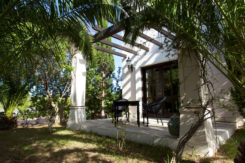 Luxury Rentals Ibiza Villa Cala Jondal 21